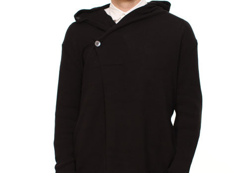 Men's Sifr Extended Throw Sweater