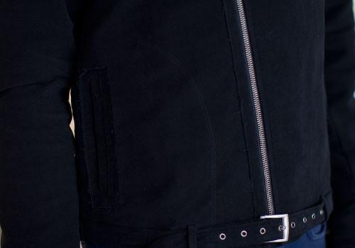 Men's Sifr Biker Jacket