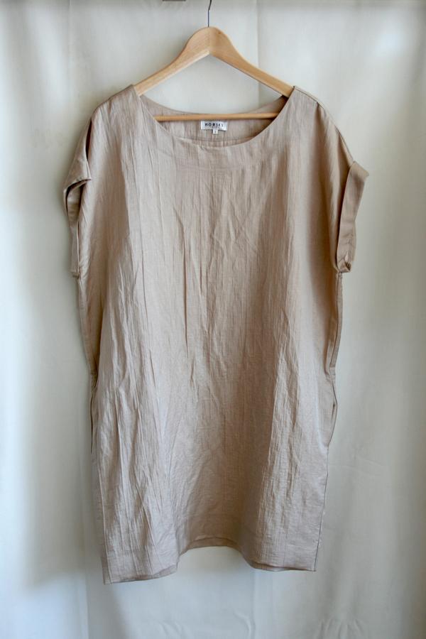 Horses Atelier Sack Dress