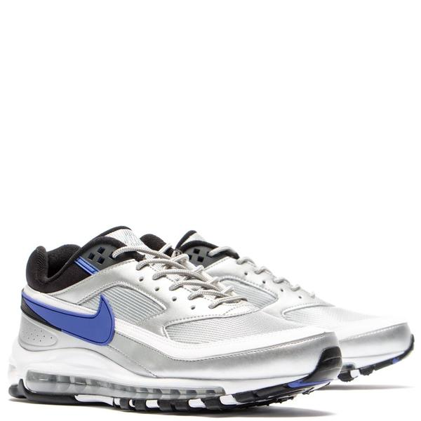 half off 019d1 6e19e Nike Air Max 97 BW Metallic Silver   Persian Violet. sold out. Nike