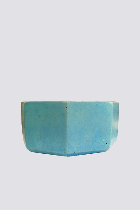 Concrete Cat Midi Octavia - Light Blue