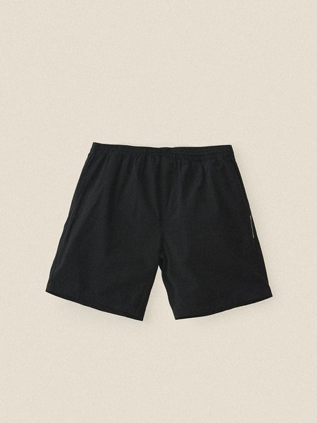 General Admission Driftwood Short - Black