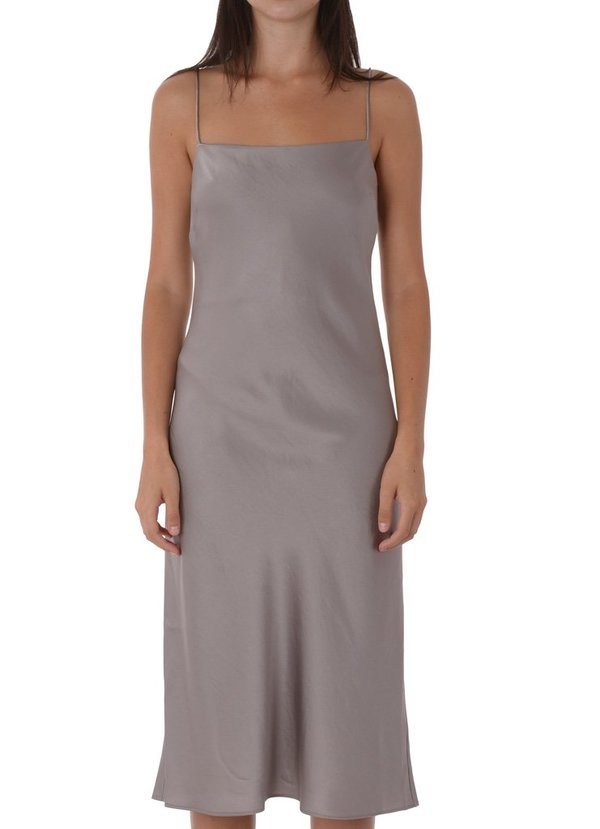 fee047609f2 Filippa K Satin Slip Dress - Oyster. sold out. Filippa K · Dresses