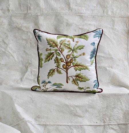 Molly Ward Pillows No. 18 pillow