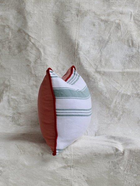 Molly Ward Pillows No. 9 pillow