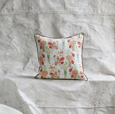 Molly Ward Pillows No. 8 pillow