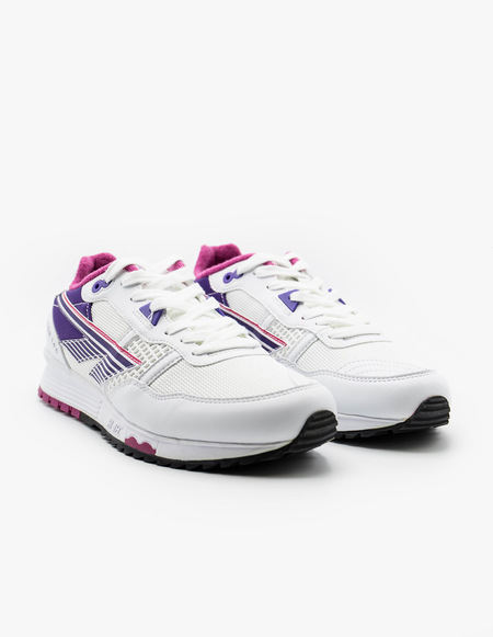 Hi-Tec HTS Badwater 146 ABC - White/Purple/Beetroot
