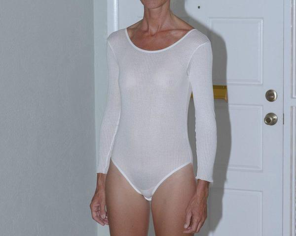 Baserange Casey Long Sleeve Body
