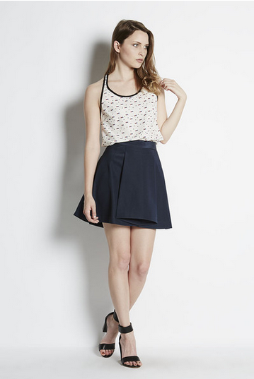 Cameo Gerome Skirt