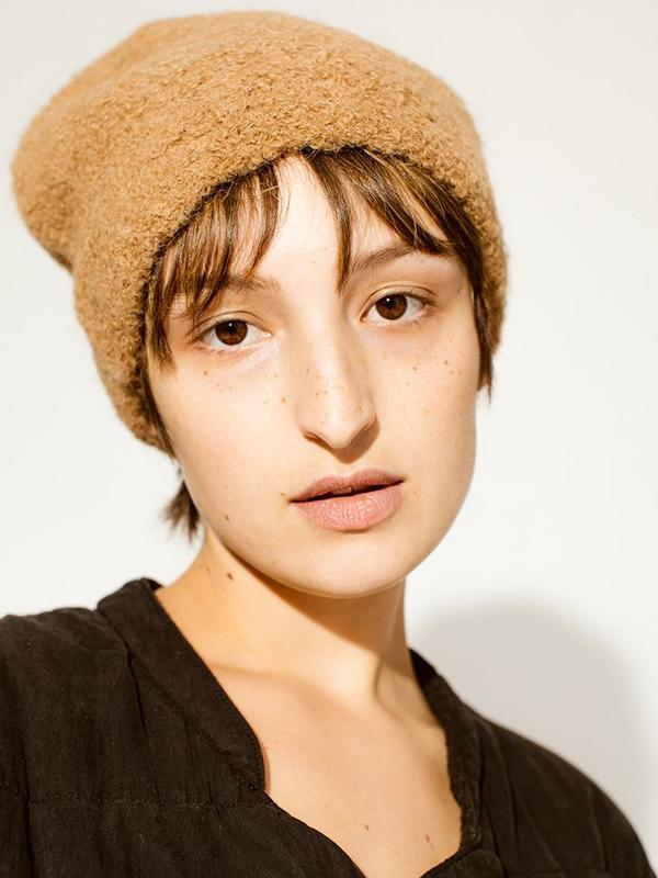 Lauren Manoogian Horizontal Toque