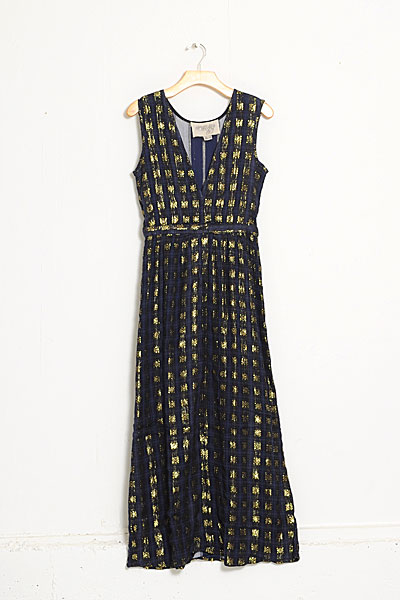 Ace & Jig Celestial Dress