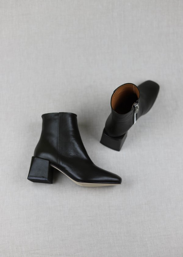 Loq Lazaro Boot Bosque Leather Garmentory