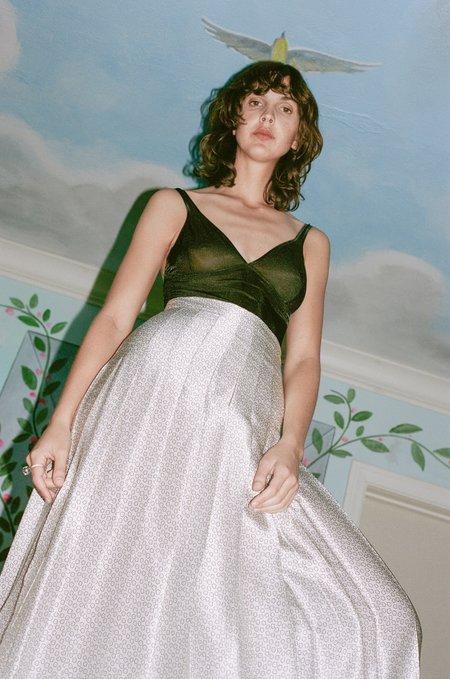 Rachel Comey Zest Skirt - White