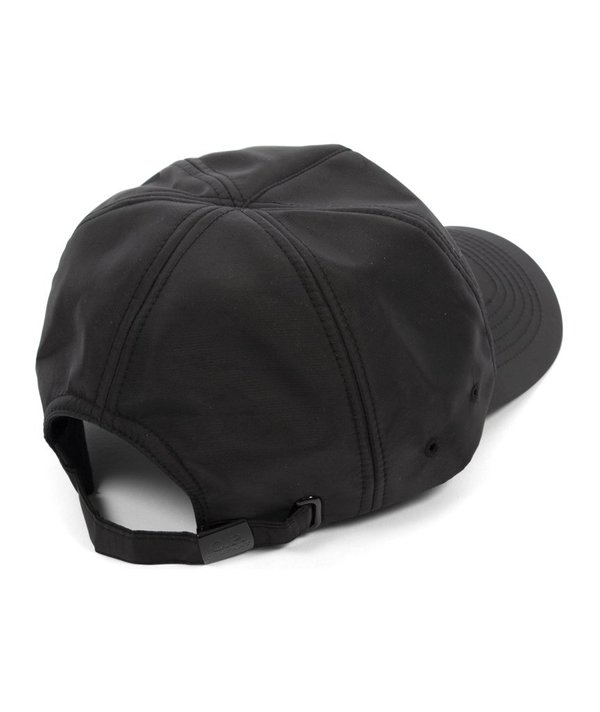 45010db1 CP Company Baseball Cap - Black. sold out. CP Company