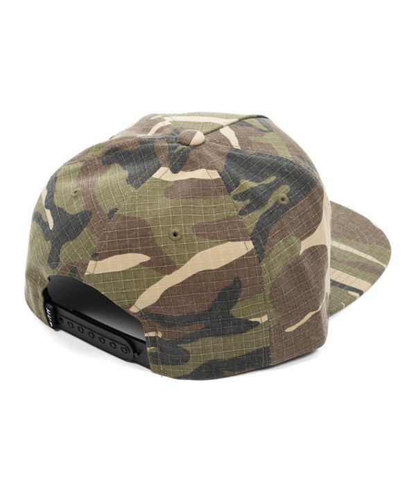 3479ee0b HUF Ripstop Box Logo Snapback Hat - Olive. sold out. HUF · Accessories