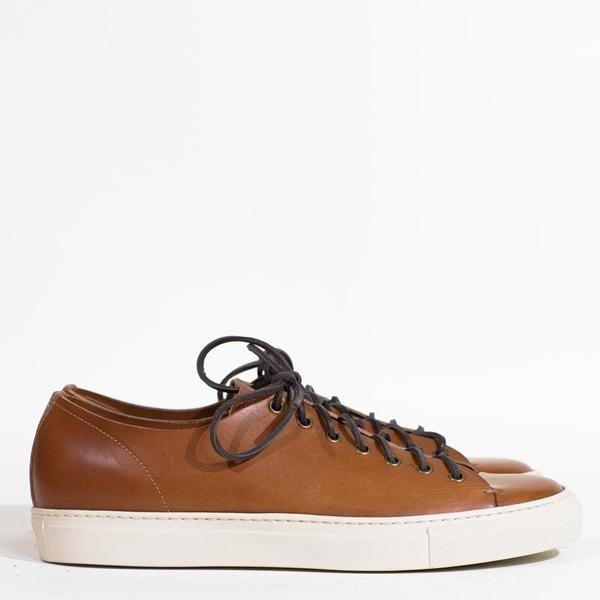 Tanino On Leather Buttero Light Brown Low Garmentory Sneakers VpqzGSUM