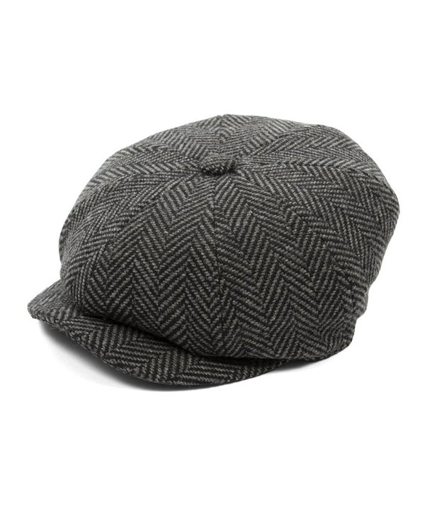Barbour Baker Boy Cap - Mixed Tweed  4e782bac3c8