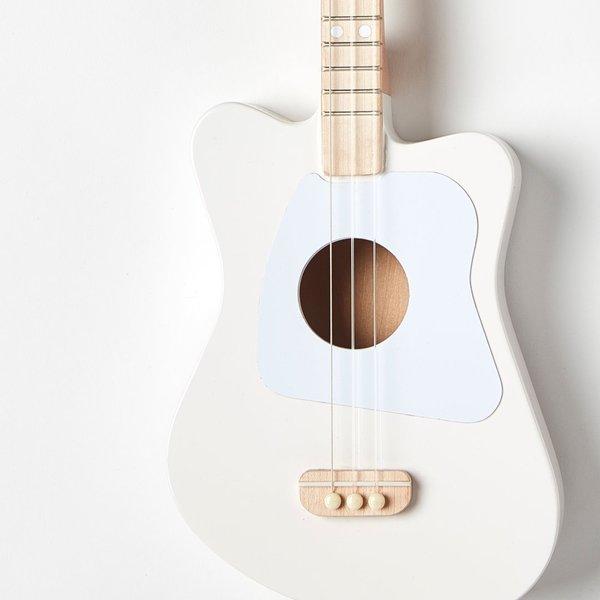 Loog Mini Guitar- White