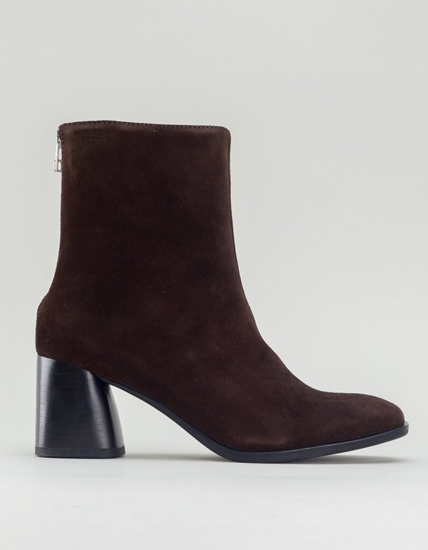 Vagabond cindy suede boot - java