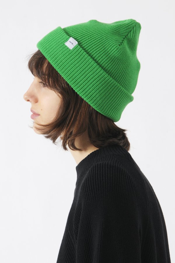 8ce877abb12 Diarte Perfect Beanie - Lime. sold out. Diarte