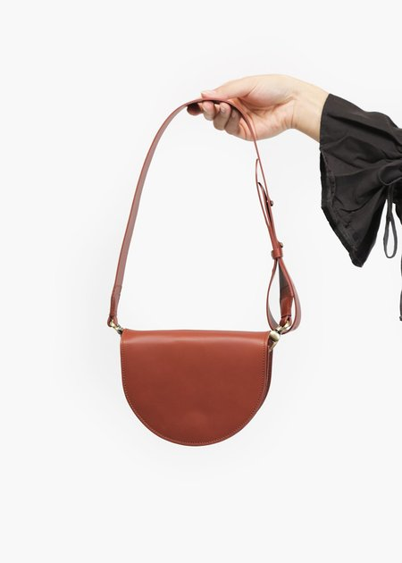 VereVerto Luna Bag - Brown
