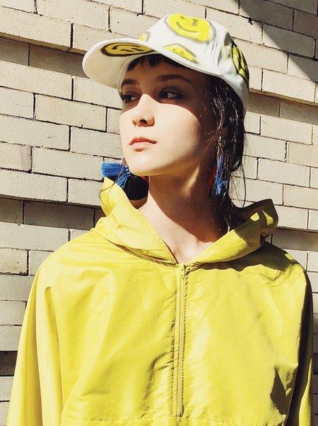 Alexa Stark SMILEY HATZ