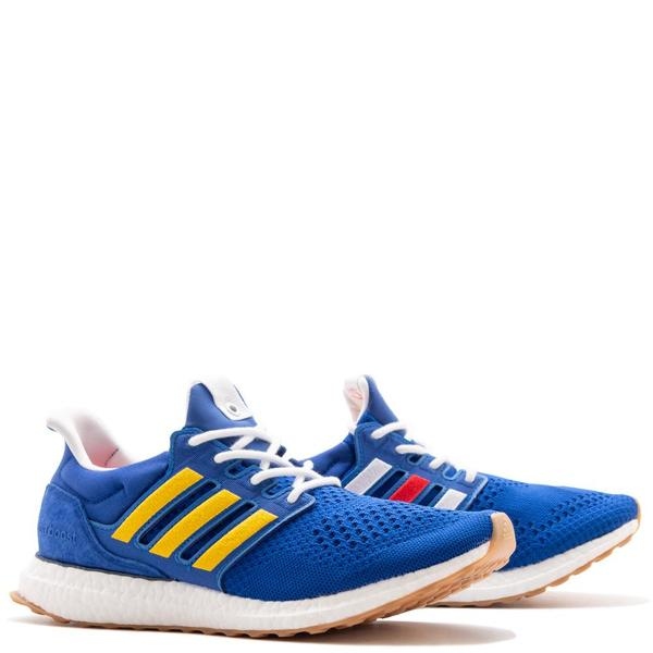 watch eaa9f b1bd2 adidas Consortium x Engineered Garments Ultraboost - Blue. 232.00139.00. adidas  Consortium