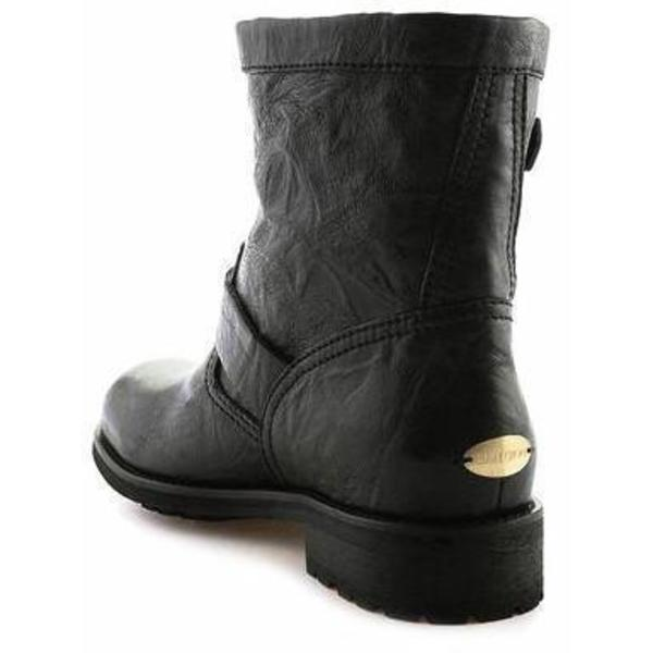 f734dfbd33b Jimmy Choo Youth Ankle Boot - Black.  995.00. JIMMY CHOO