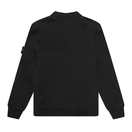 Stone Island Outerwear - Black