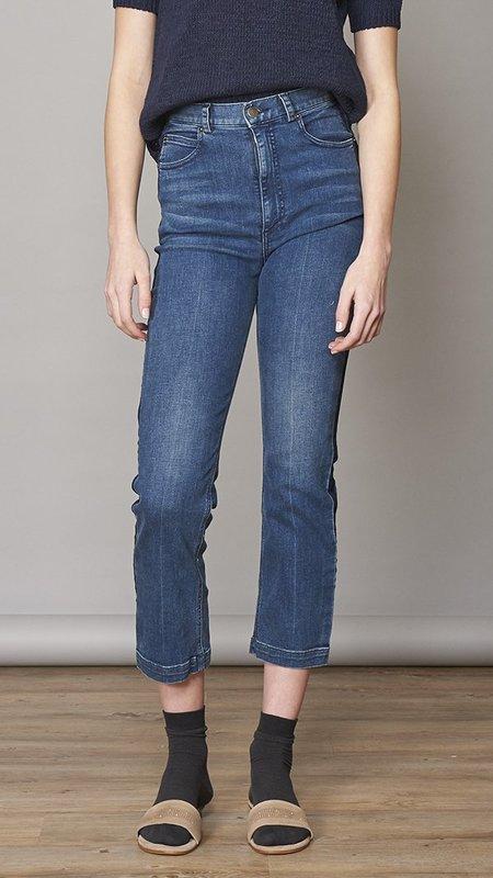 Rachel Comey Tux Pants - Denim