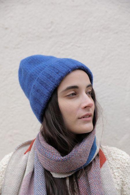 Kordal Arctic Beanie - Klein Blue