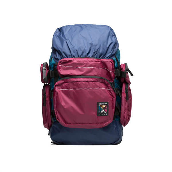 Adidas originals adidas Originals rucksack ATRIC BACKPACK Urban outdoor backpack day pack men gap Dis bag attending school [FVR19DW6796 DW6797