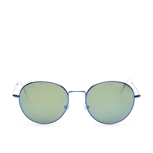 89d88574c6d Gosha Rubchinskiy x SUPER by RETROSUPERFUTURE Wire Sunglasses - Blue ...