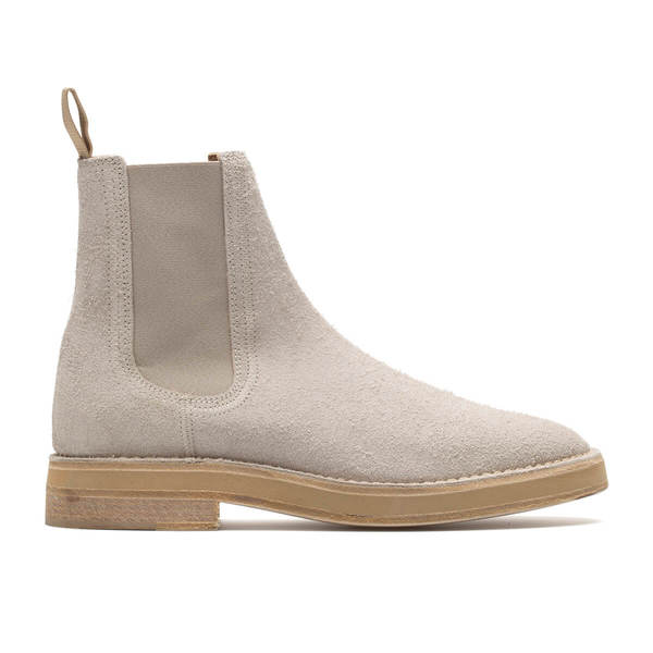 447b4629203 Yeezy Chelsea boot - Light Cobbleston
