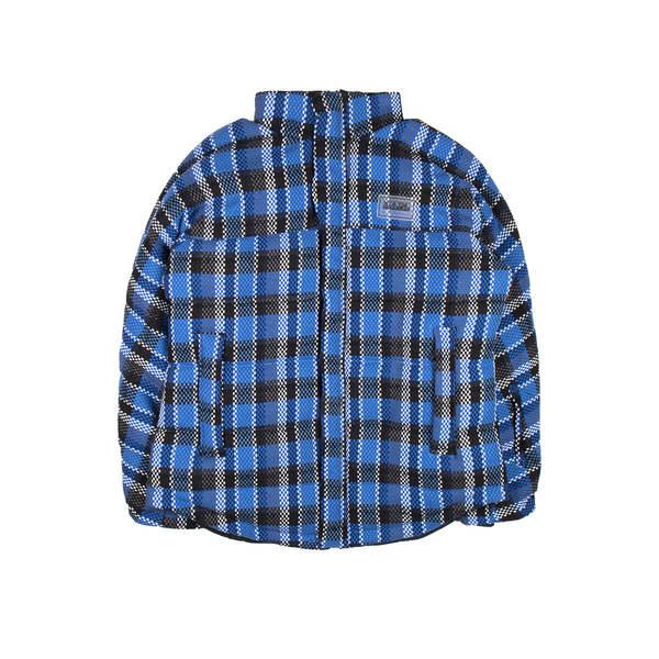 6d233978c79 NAPA by Martine Rose A-Acho Jacket - Blue | Garmentory