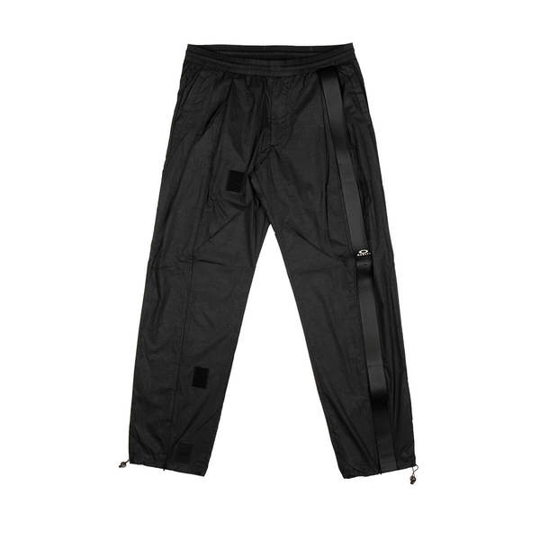 Oakley By Samuel Ross Tapes Track Pants   Black by Garmentory