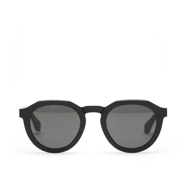 262127eb63f MYKITA X Maison Martin Margiela Sunglasses - Black