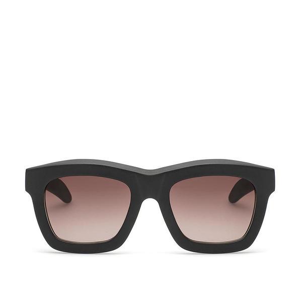 3aa7797ac487 Kuboraum C2 BM Sunglasses - Black Matte