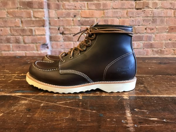 a031e9eb69e 1892 by Thorogood Janesville Shoes - Brown