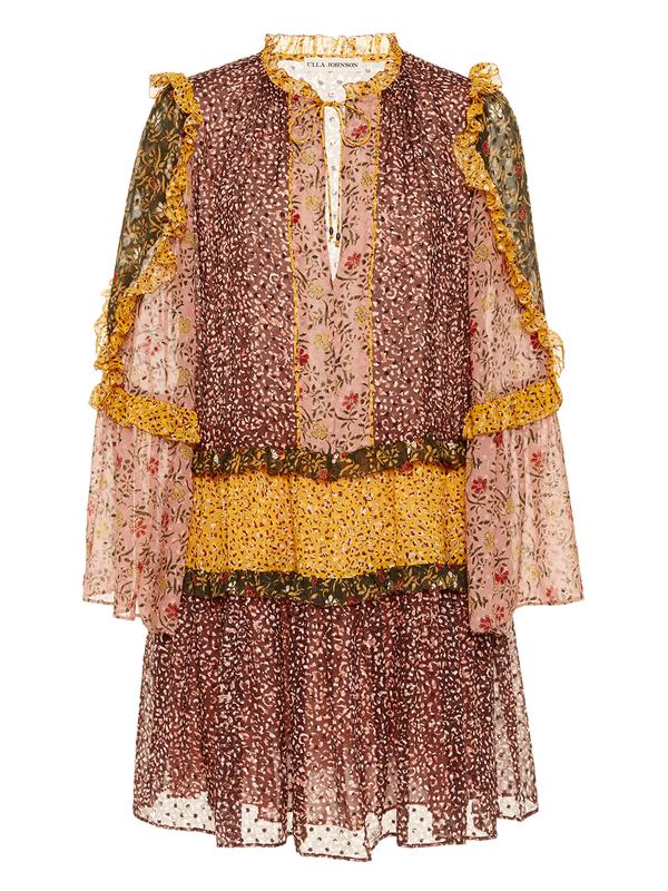Ulla Johnson Essie Dress