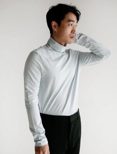 Calvin Klein 205 Turtleneck - Light Blue
