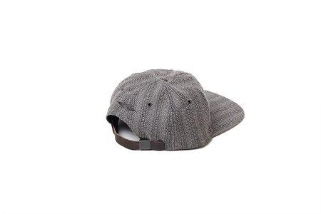 Nordet 6 Panels Reflective Tweed Hat