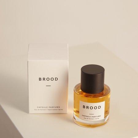 Unisex CAPSULE PARFUMS Brood Eau de Parfum