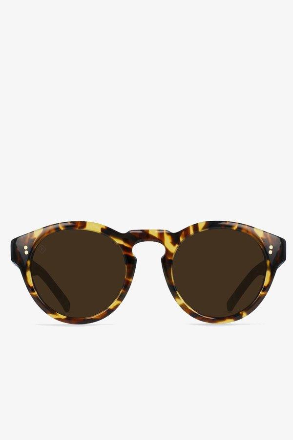 5fa32c07a2d Raen Optics Parkhurst Sunglasses - Tokyo Tortoise