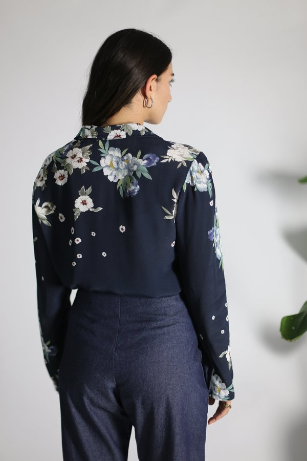 Lacausa Oliver Blouse