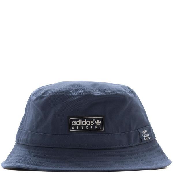 bd0ebefa Adidas x Spezial by Union Bucket Hat - Dark Blue | Garmentory