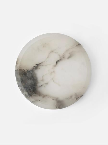 Creative Danes Circular Bowl - Cloud/Stone