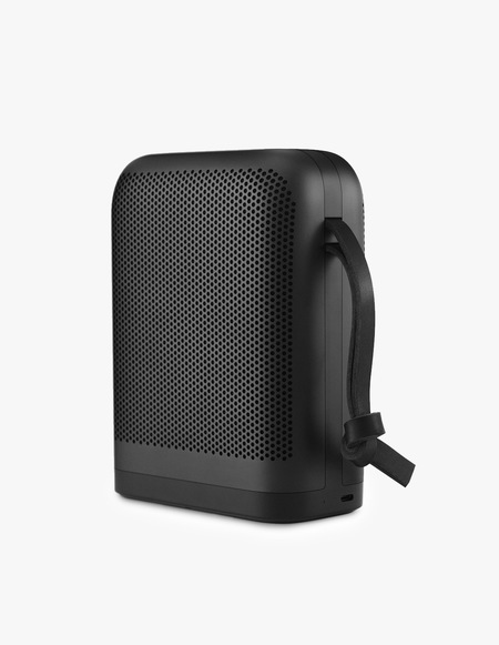 Bang & Olufsen P6 speaker - Black