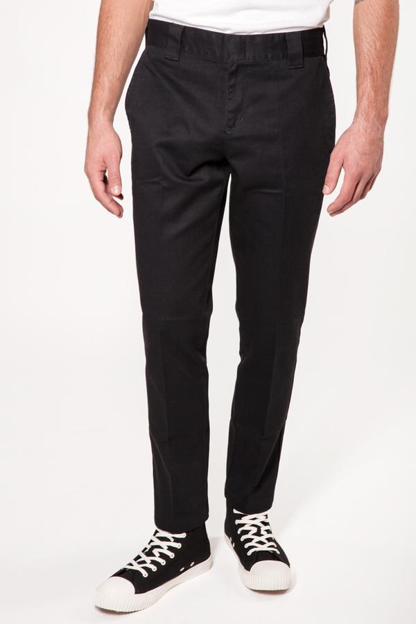 Dickies 872 Slim Fit Pants - Black  17d30e300