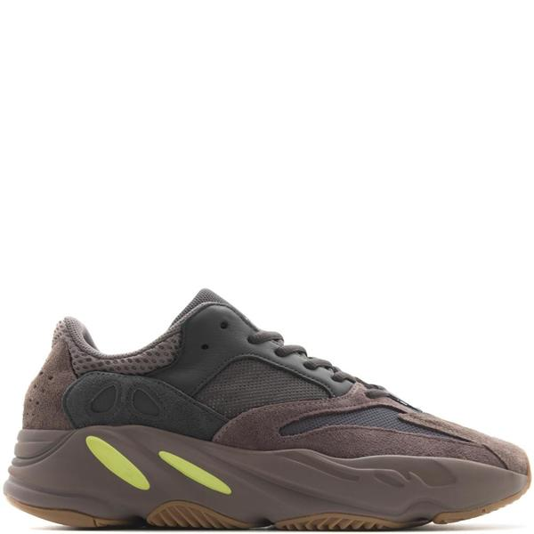 the latest 37e6d de86b Adidas Originals Yeezy Boost 700 Wave Runner - Mauve on Garmentory